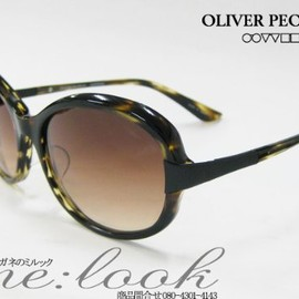 OLIVER PEOPLES - Audra-COCO