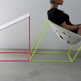 William Lee - Conform Chair