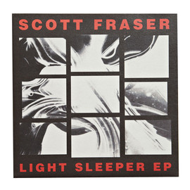 Scott Fraser - Light Sleeper