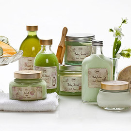 SABON - Sweet Summer Series
