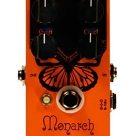 EarthQuaker Devices - Monarch