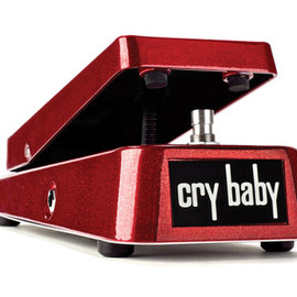 Jim Dunlop - RED95 Cry Baby®