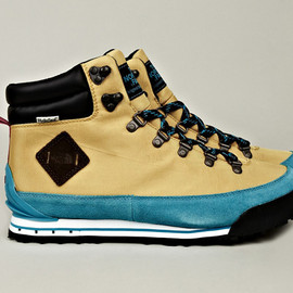 THE NORTH FACE - Back to Berkeley Hiking Boots