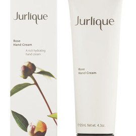Jurlique - rose hand cream