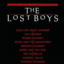Various Artists - The Lost Boys: Original Motion Picture Soundtrack