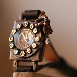 metaletlinnen - Vintage Watch | Ringring