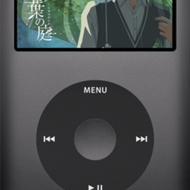 Apple - iPod classic