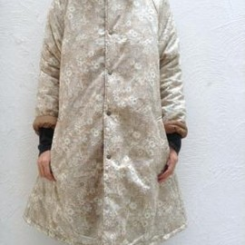 Snugpak - Reversible Coat Liberty