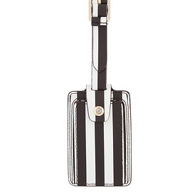 Henri Bendel - Central Bag Tag