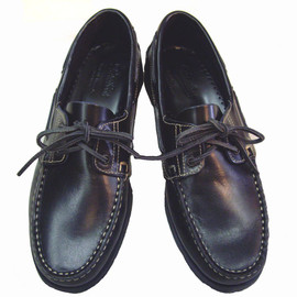 Paraboot - Barth NAVY