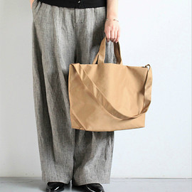 Aeta - SHOULDER TOTE S (AIRBAG COLLECTION)