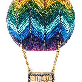Judith Leiber Couture - Hot Air Balloon Clutch