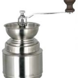"DULTON - 【DULTON M311-13 Stainless Coffee Mill ""Bold"""
