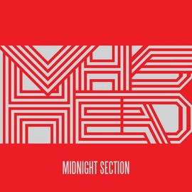 VHS Head - Midnight Section