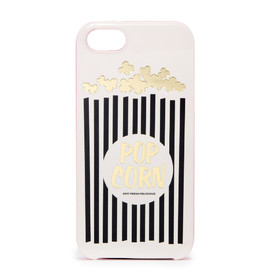 kate spade NEW YORK - RESIN IPHONE CASE POPCORN 5