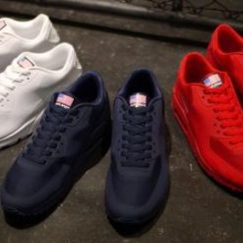 Nike - NIKE AIR MAX 90 HYP QS INDEPENDENCE DAY PACK