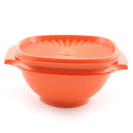 Tupperware - Tupperware x bpr Beams / Poppy / Orange
