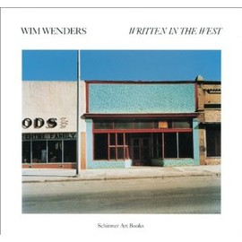 Wim Wenders - Written in the West