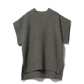 Pilgrim Surf+Supply - Pilgrim Surf+Supply / ARLENE Popcorn Stitch Knit Vest