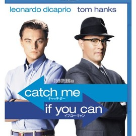 Steven Spielberg - Catch me if you can