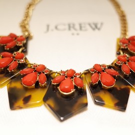 J.CREW - necklace