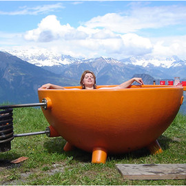 DUTCHTUB - THE DUTCHTUB