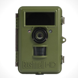 Bushnell Outdoor Products - NatureView Cam HD Max – Color LCD