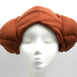 Star Wars - Leia Plush Hat