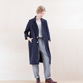 no control air - 2015/16 AW Styling