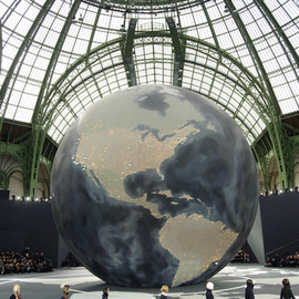 CHANEL - Paris Fall 2013