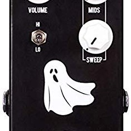 JHS Pedals - Haunting Mids