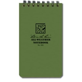 """J. L Darling Corporation - """"Rite in the Rain"""" All-Weather Notebook No.935"""