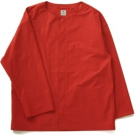 Sasquatchfabrix. - Big Silhouette No Neck Shirts (red)