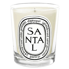diptyque - Candle SANTAL