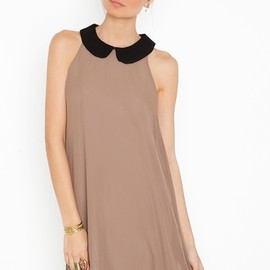 Mulligan Dress - What's New at Nasty Gal
