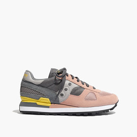 SAUCONY - Madewell Original Shadow Sneakers