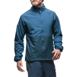 HOUDINI - M´s C9 Luft Jacket  - Summit Blue -