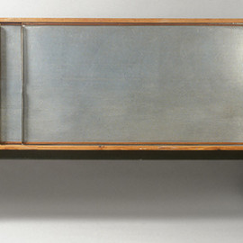 Charlotte Perriand - Cabinet on base 1987