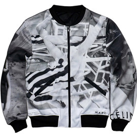 "Wil Fry - Image of Wil Fry 2013 Spring/Summer ""Collab"" Jacket"