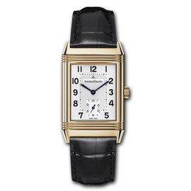 Jager-LeCoultre - Big Reverso