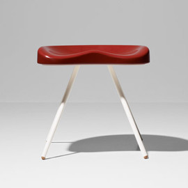 Vitra - Prouve RAW Tabouret NO.307, 1951