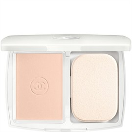 CHANEL - LE BLANC COMPACT LUMIERE #12 BEIGE ROSE