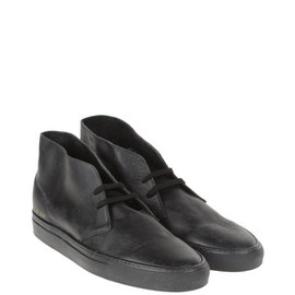 common project - Unkle Boots