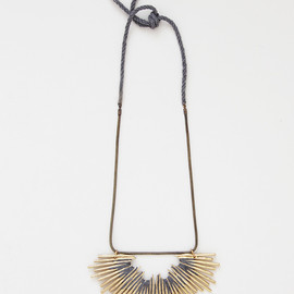 Erin Considine - Erin Considine Ray Necklace