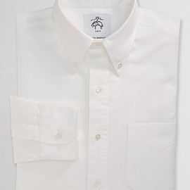 BLACK FLEECE BY Brooks Brothers - Button-Down Oxford Shirt