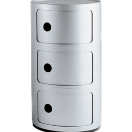 kartell - componibili element tower