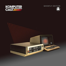 Com Truise - Komputer Cast — Ghostly Edition