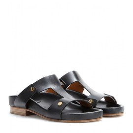 Chloé - Erika leather sandals
