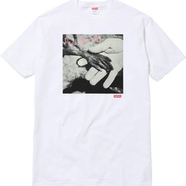 Supreme/Dead Kennedys® - Plastic Surgery Disasters Tee