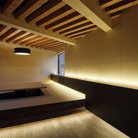 APOLLO Architects & Associates - Alley Bldg, Sumida, Tokyo